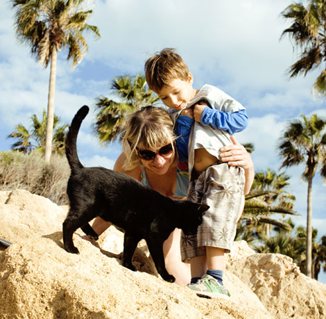 EFT can help with grief for pet loss