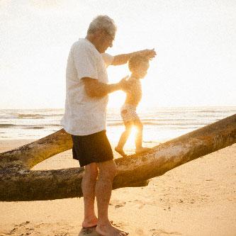 EFT eldercare
