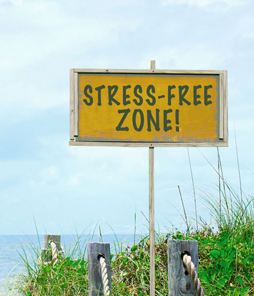 EFT for stress