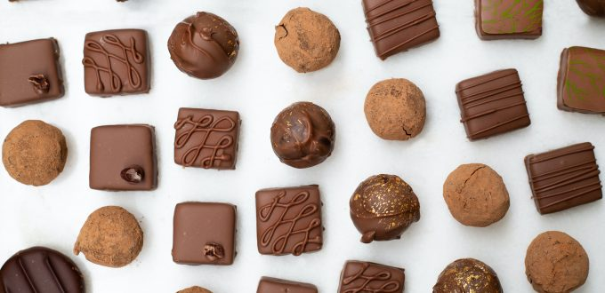 How to Delete Your Desire to Binge on Chocolate with the Emotion Code