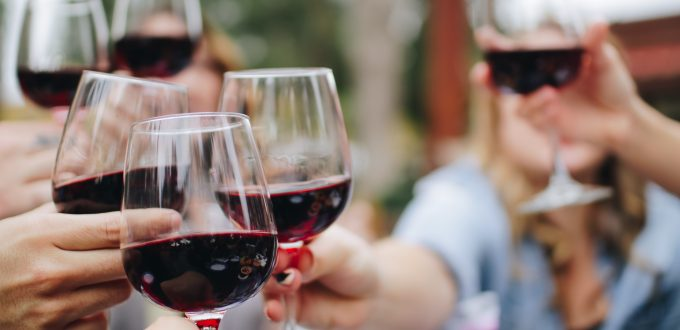 Reduce your Consumption of Beer or Wine with the Emotion Code